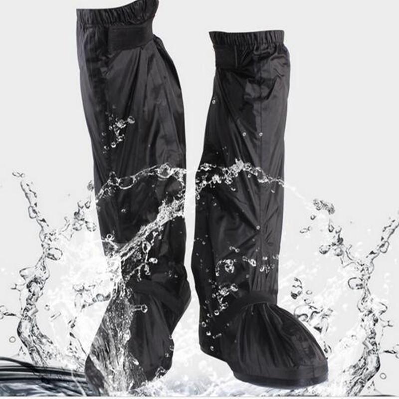 Мотоцикл Велоспорт Дождь Доказательство Сапоги Обувь Крышка Дождь Передач Лыжи Рыболовный Лагерь Водонепроницаемый