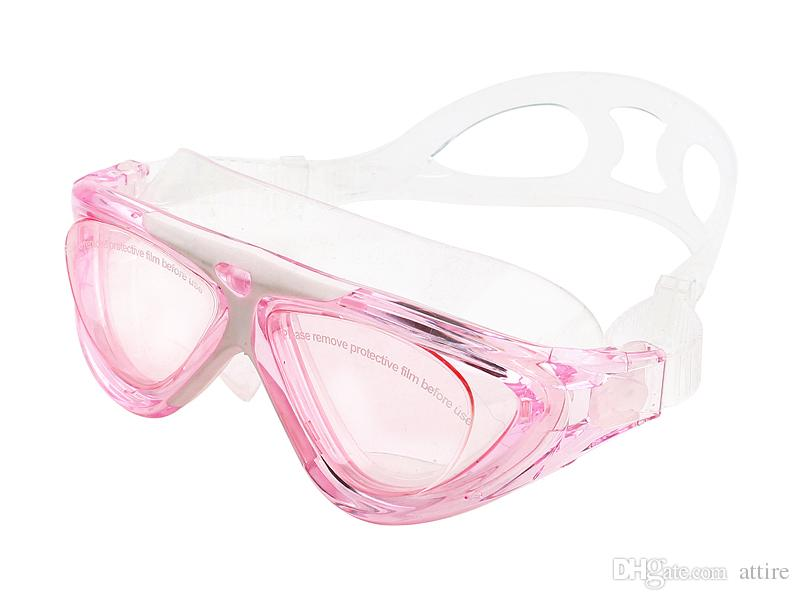 underwater goggles for glasses  2017 Professional Diving Glasses Vogue Water Underwater Diving ...