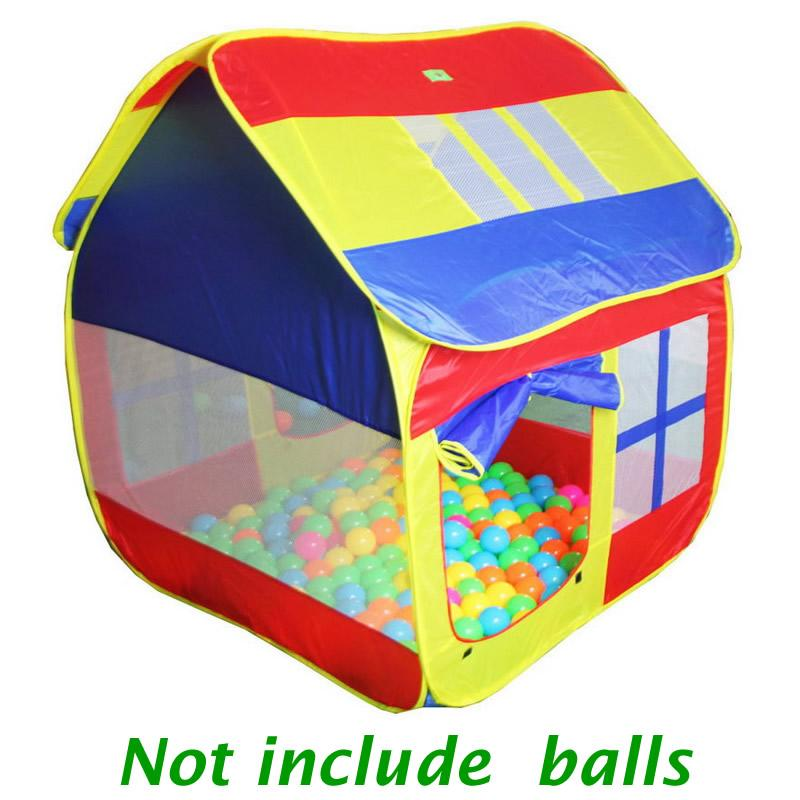 Large Children Play Tent House For Kids Indoor Outdoor Toy House Play Tent Children Beach Tents  sc 1 st  DHgate.com & Large Children Play Tent House For Kids Indoor Outdoor Toy House ...