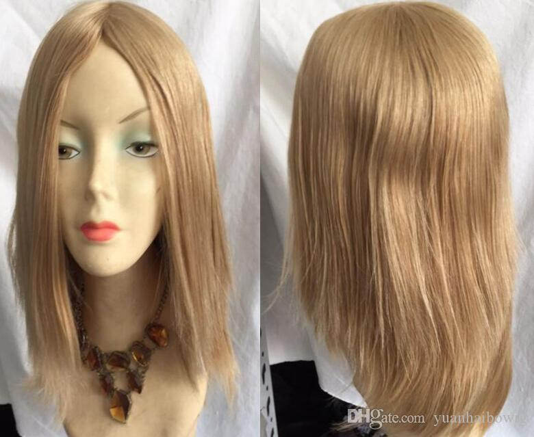 8a Grade Human Hair Color 16 Best Sheitels 4x4 Silk Top Kosher Wigs Finest Virgin Russian Hair Jewish Wigs Capless Wigs Thin Skin Wigs Blonde Wigs Uk From Yuanhaibowig 194 98 Dhgate Com