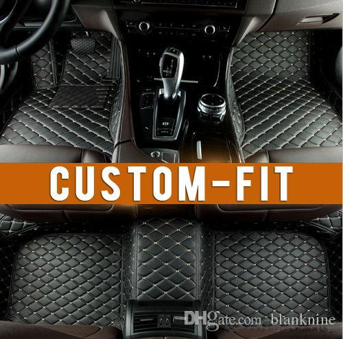 floor auto mats custom zr at