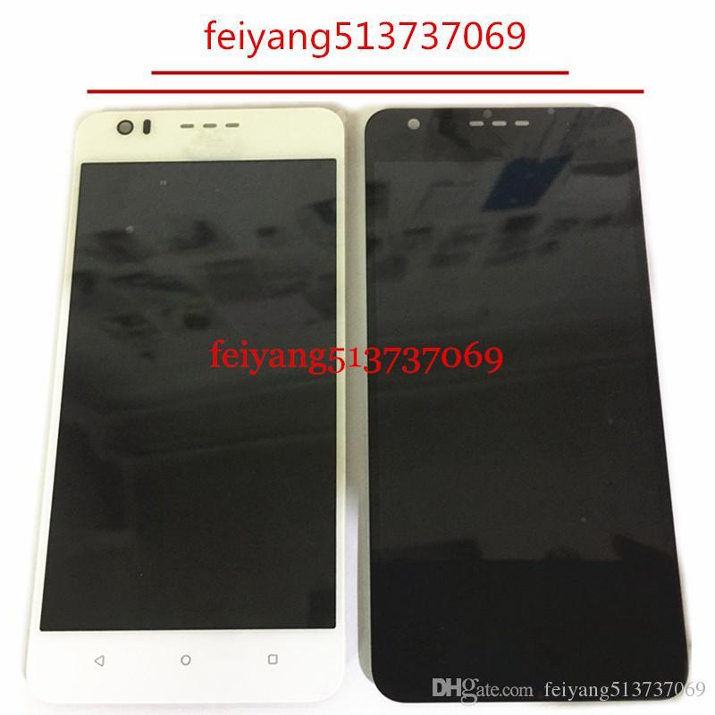 bianco nero per HTC Desire 825 Display LCD 10 stile di vita con Touch Screen Assembly Digitizer Parti di ricambio