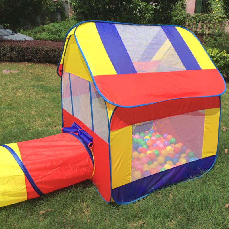 Child Gift Portable Child Toy Tent Kids Indoor Outdoor C& Game House Baby Summer Play Tent & Child Gift Portable Child Toy Tent Kids Indoor Outdoor Camp Game ...
