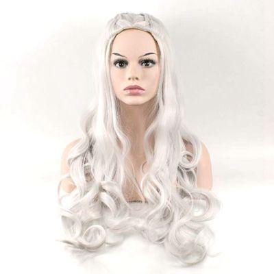 parrucca daenerys