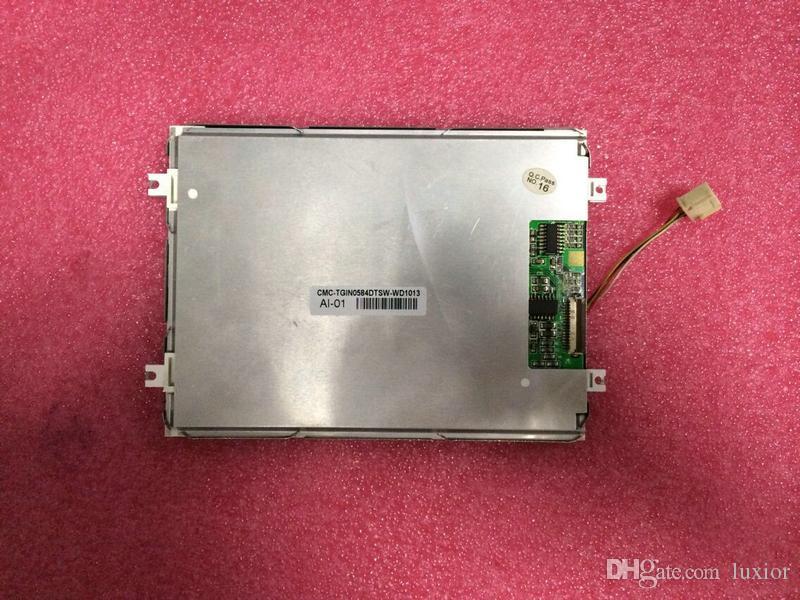 CMC-TGIN0584DTSW-WD1013 직업적인 lcd 전시 판매는 ok, 좋은 품질 및 상태, 잘 작동한다