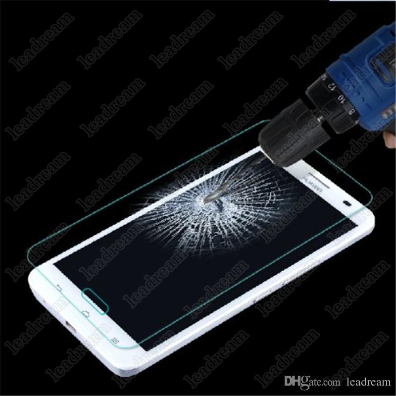 30 PCS À Prova de Explosão 9 H 0.3mm Protetor de Tela de Vidro Temperado para Samsung Galaxy Tab 3 Lite 7.0 T110 T111 Nenhum Pacote