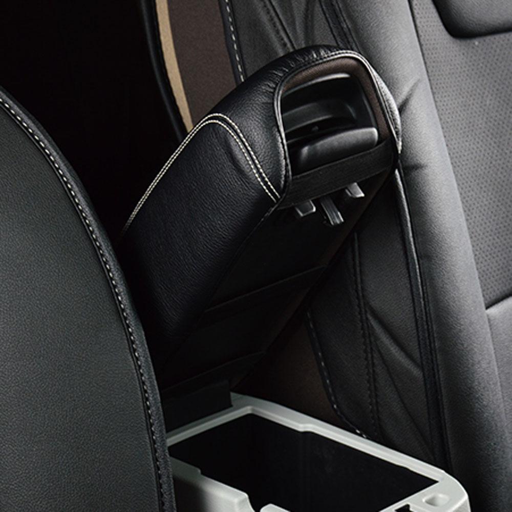 armrest case cover for Renegade (8)