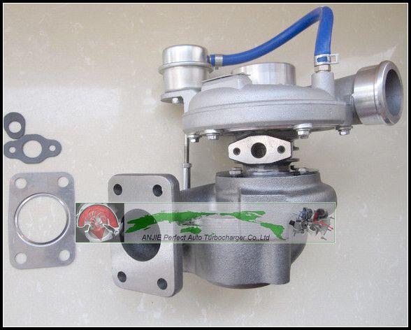 TURBO GT2556S 711736-5026S 2674A226 Turbocharger For PERKINS Massey Ferguson 5455 Tractor;Loader Backhoe 420D-IT vista 4 4