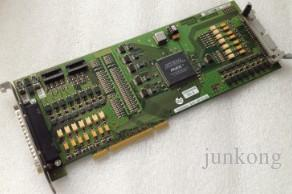 Industrial equipments special card PCI interface Orbotech schuh IO-TRION VER 2.2 0355453A REV.B