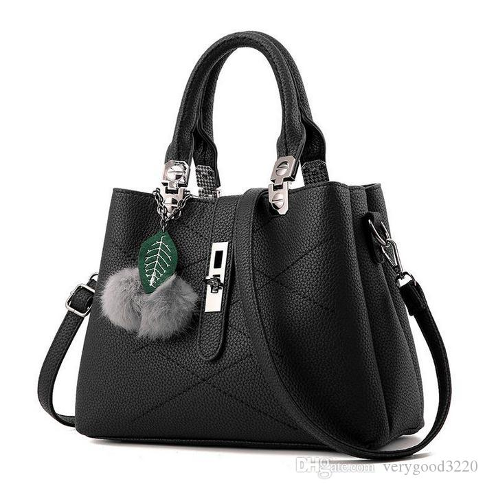 The new spring and summer of 2017 female bag euramerican fashion party bag hand the bill of lading shoulder bag, ladies' handbags