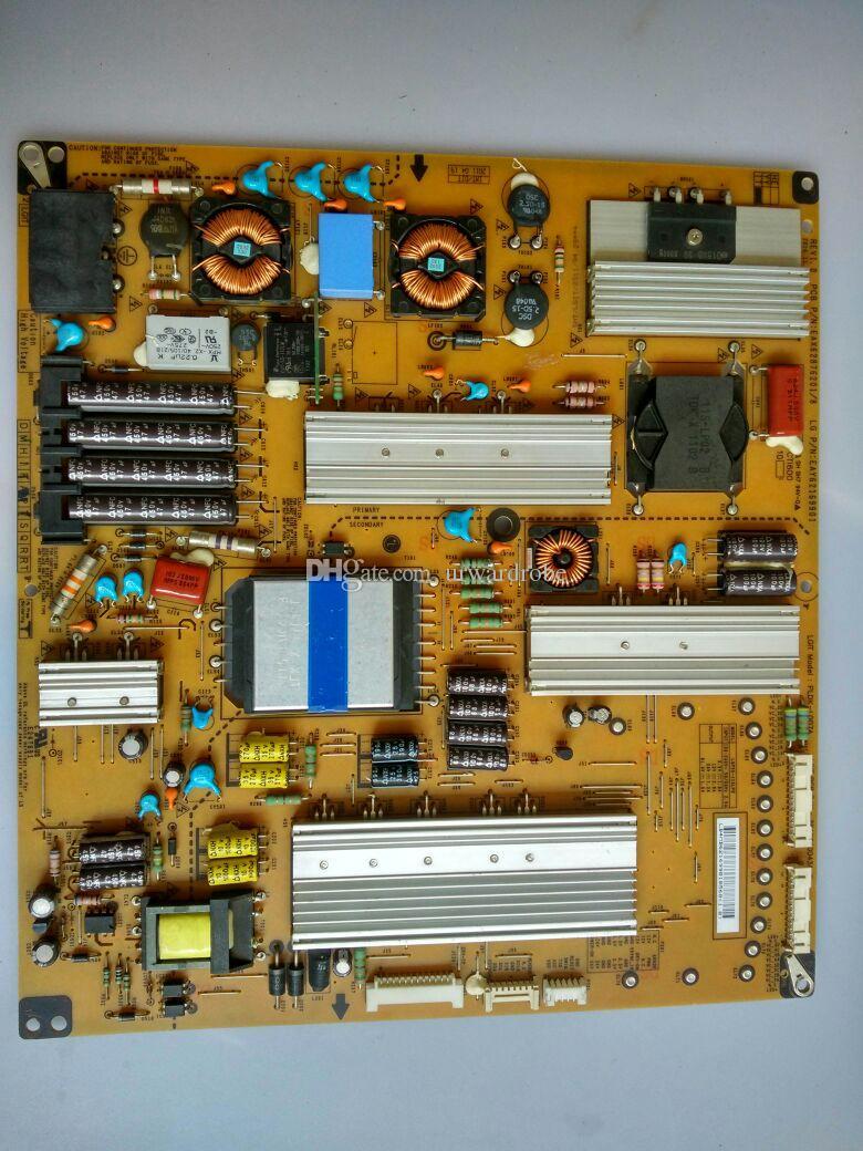LGオリジナル電源ボード55LW LGP55-11SLPB EAY62169901 EAX62876201 / 9