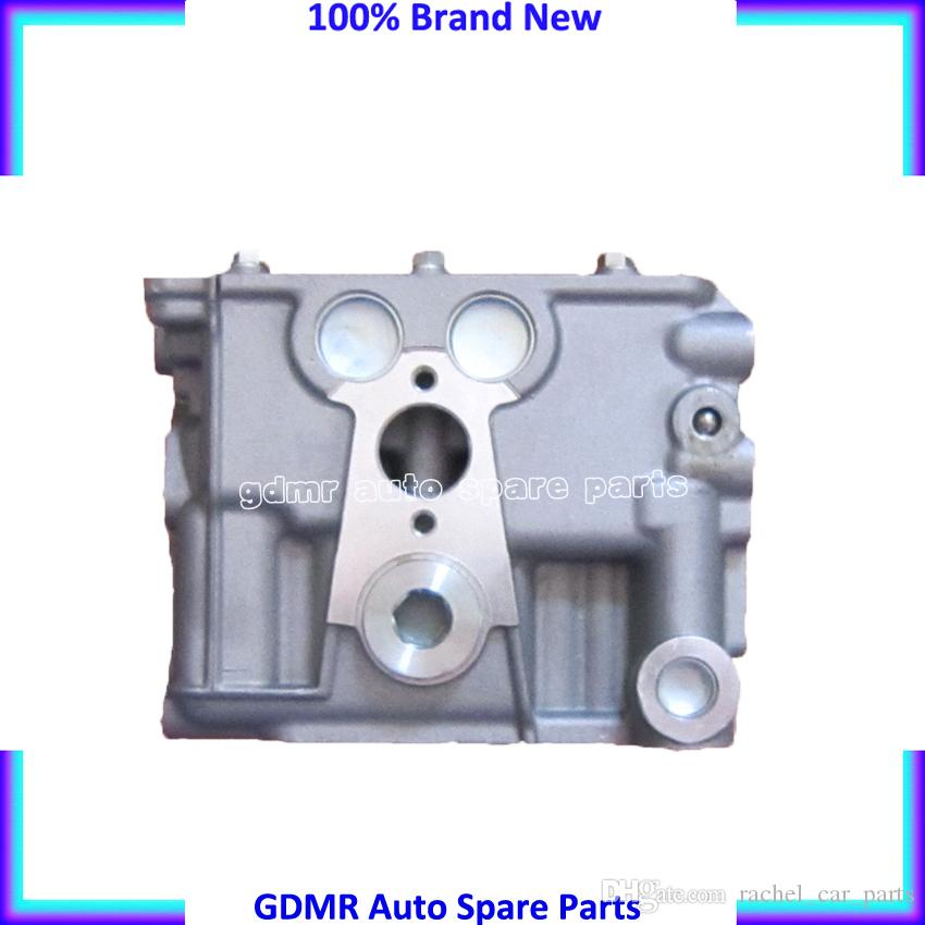 2019 Engine Bare ZD30 Cylinder Head 11039 VC101 11039 VC10A AMC 908 506 For  Nissan Patrol GR Terrano II Urban 2953cc 3 0DTI From Rachel_car_parts,