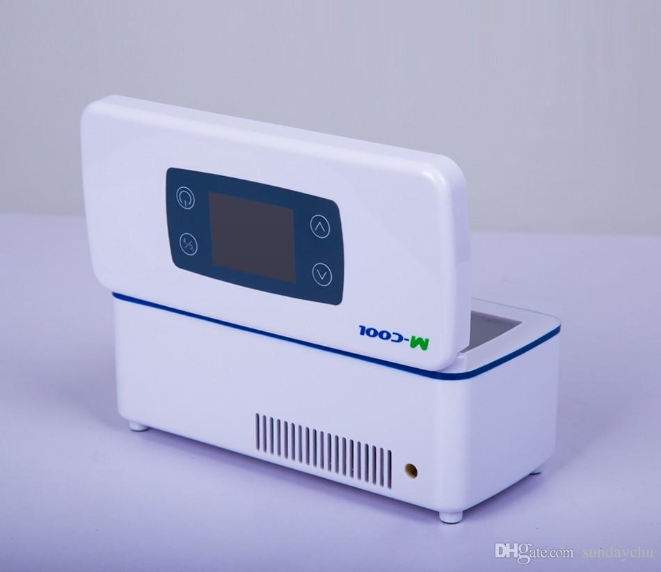 2017 Perfect Diabetic Cooler Box/mini Fridge/ Diabetes Holiday Travel Portable  Mini Fridge/ ...