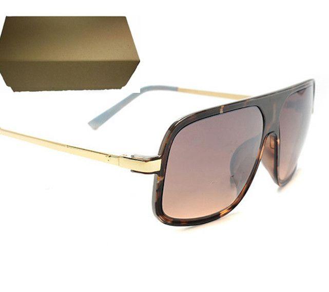 Hohe Qualität Marke im Freien Glas Sonnenbrille für Männer und Frauen Sport unisex Sonnenbrille schwarz Rahmen Sonnenbrille versandkostenfrei