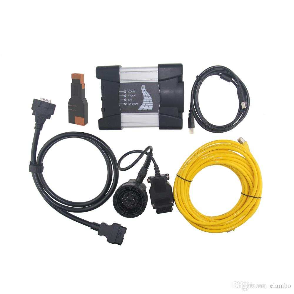 For bmw icom next 2017 next newest version for bmw icom a2 / a3 diagnostic programming scanner best quality 2 years warranty