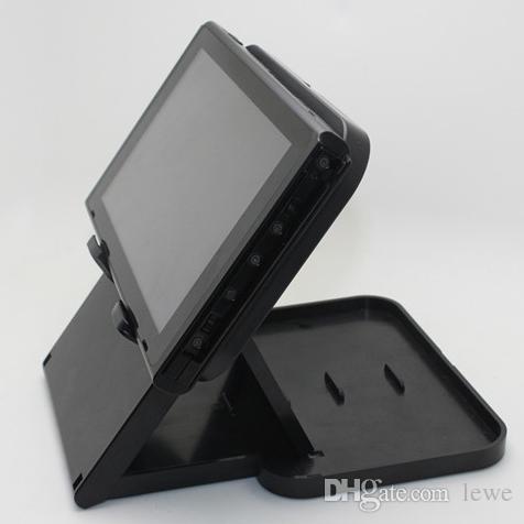 Новый Оптовая регулируемый кронштейн игры хост кронштейн для Nintendo переключатель кронштейн бесплатная доставка