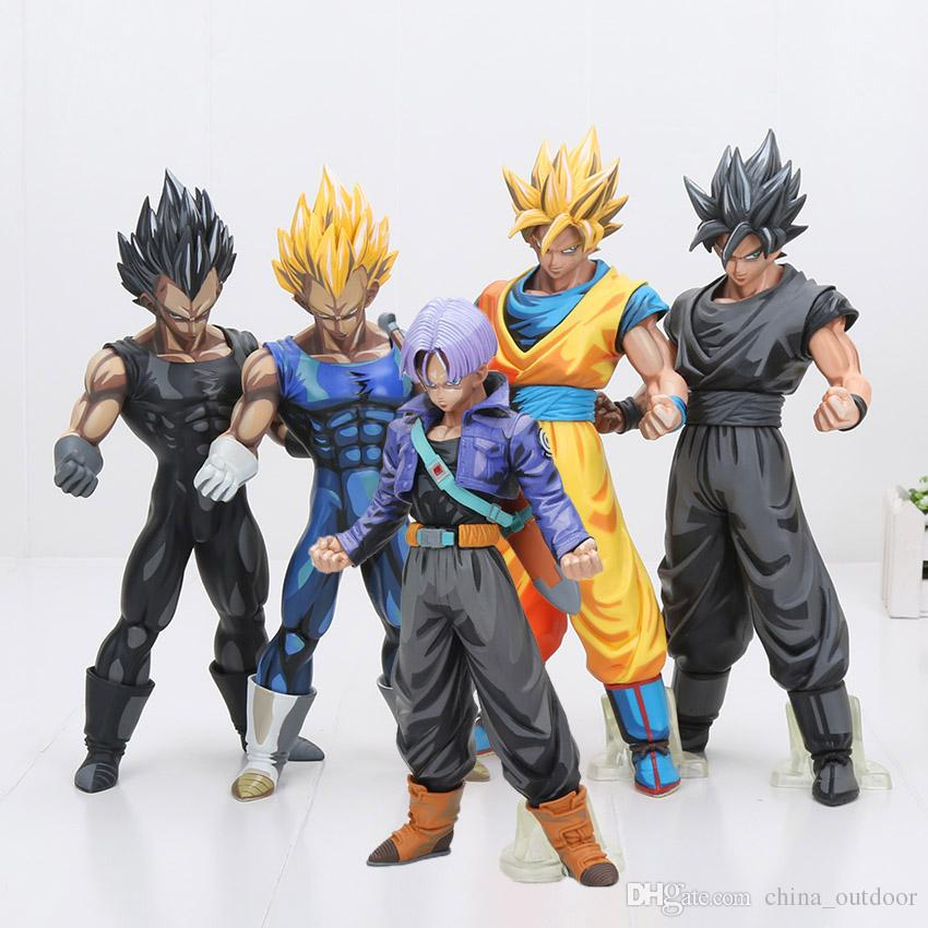 Dragon Ball Z Dragonball Z Son Goku Vegeta Figuren Figur DBZ Spielzeug Geschenk