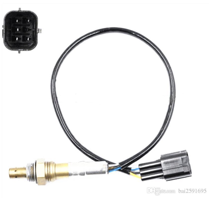 Sensor de oxigênio para Mazda O2 Oxygen Sensor Para Mazda 3 5, 2006 2013 LFL7188G1C