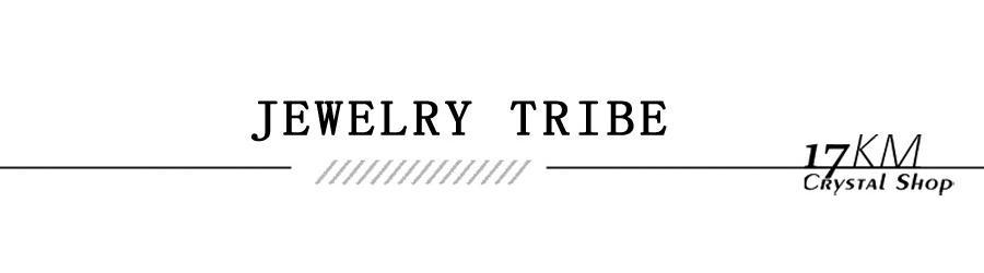 Jewelry tribe