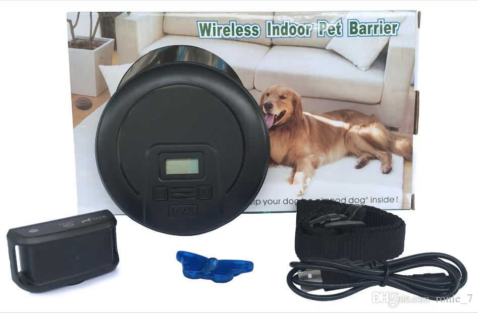 Image result for wireless dog fence