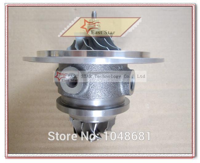Cartouche Turbo CHRA GT2052LS 765472-5001S 731320-5001S 731320 765472 Turbocompresseur Pour ROVER 75 MG ZT ROEWE 1.8L K16 K1800 18KAG
