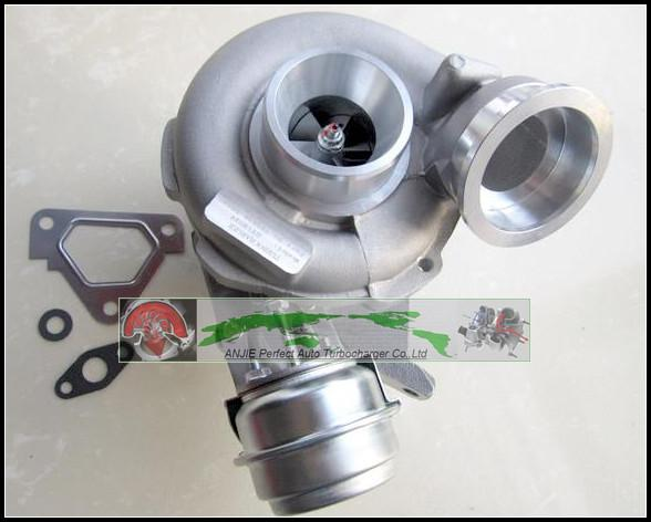 Turbo For Mercedes Benz Sprinter I VAN 211CDI 311CDI 411CDI 1999-2003 OM611 2.2L D 141HP GT1852V 709836 709836-0004 Turbocharger (4)