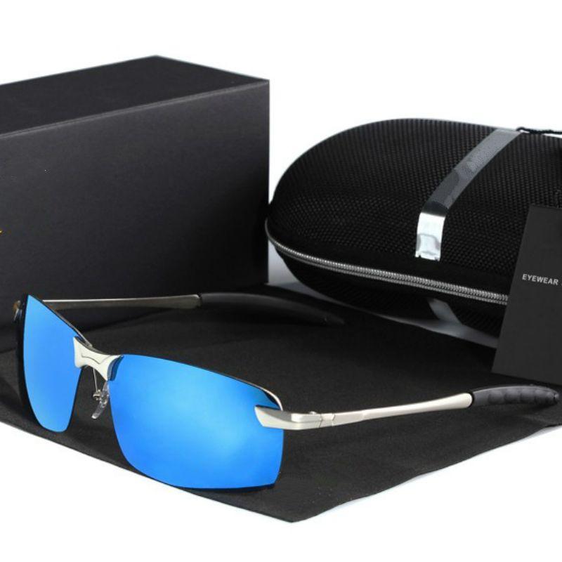 الاستقطاب النظارات الشمسية العلامة التجارية مصمم مرآة القيادة في الهواء الطلق الرياضة النظارات الشمسية للرجال أزياء نظارات نظارات uv400 الشحن مجانا