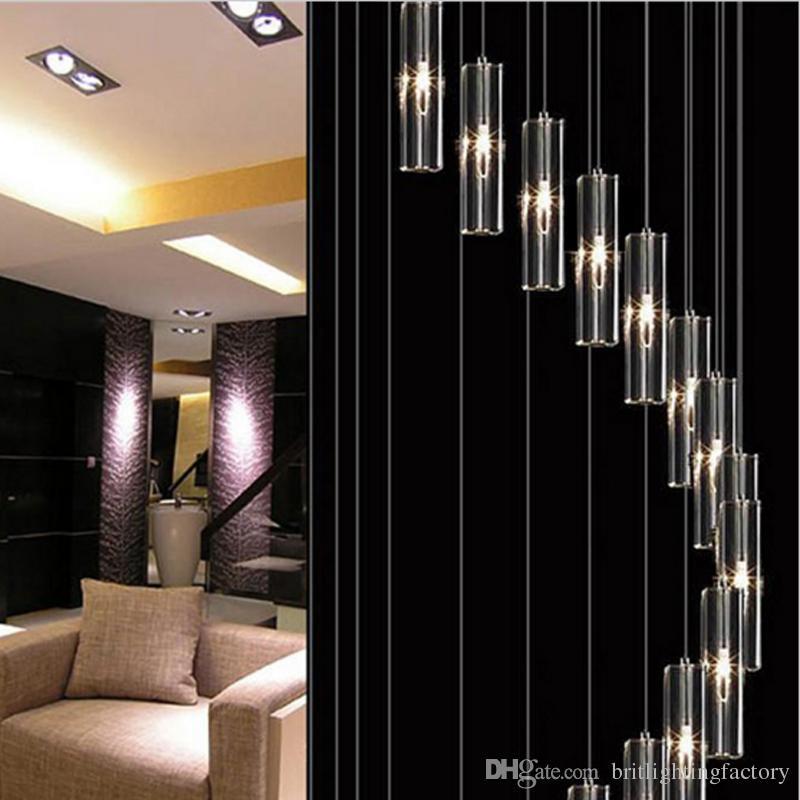 Compre Lámpara Colgante Para Comedor Lámparas Colgantes LED Lámparas De  Cocina Modernas Iluminación De La Mesa De Comedor Para Comedor Tienda De  Ropa ...