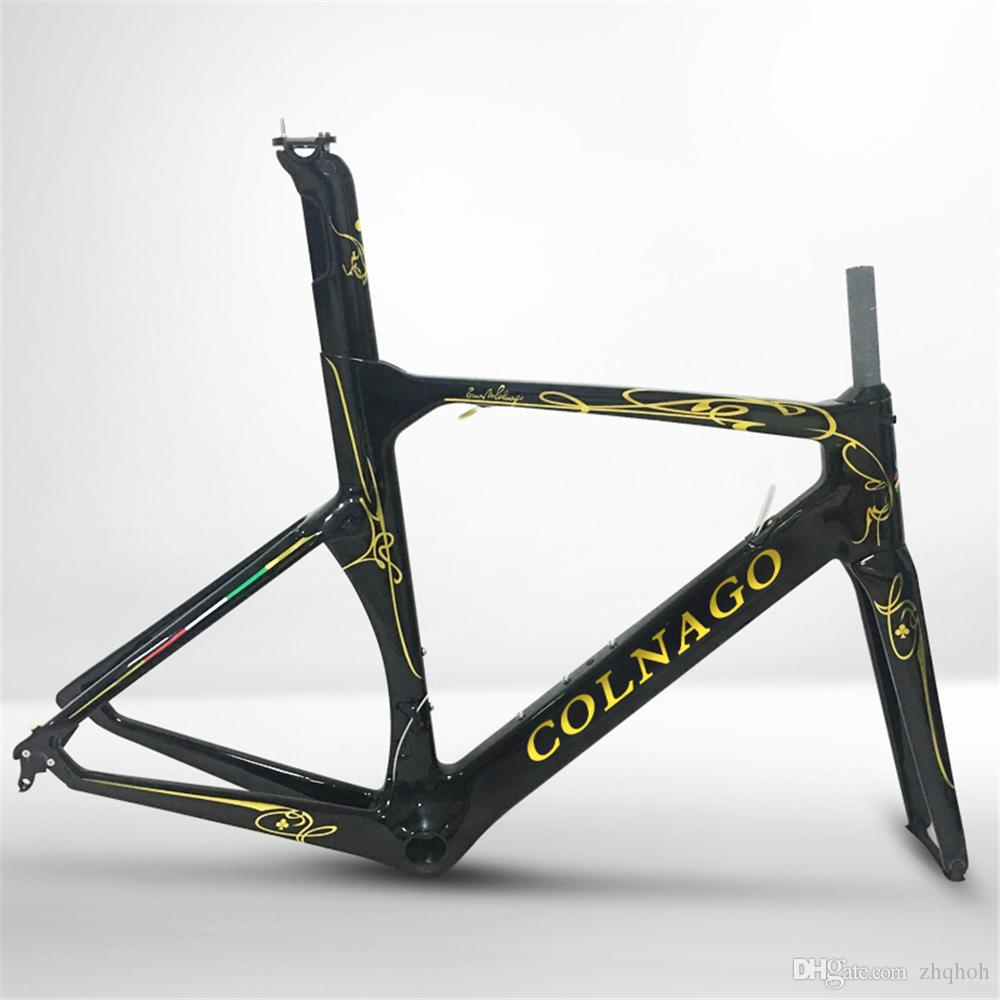 and we are now offering you hot new carbon materials carbon bike frames the full carbon road