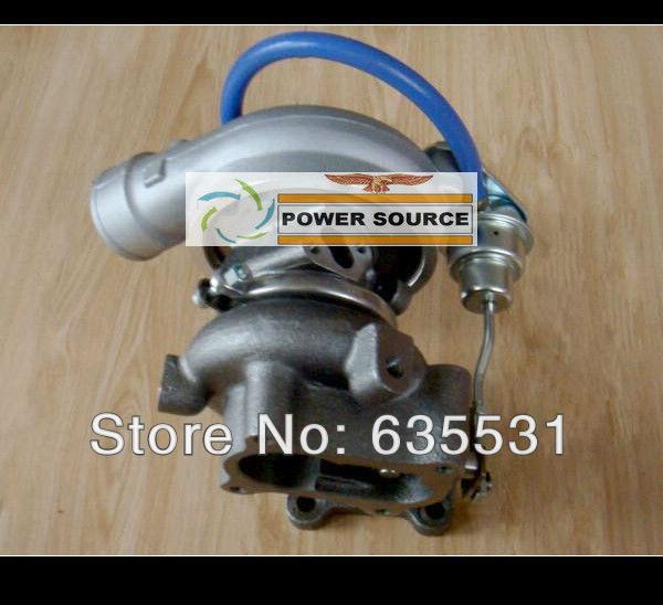 Nave libera CT20 17201-54060 17201 Turbocompressore 54060 Turbo per TOYOTA HI-ACE 95- HI-LUX 97- Landcruiser 91-98 2L-T 2LT 2,4L 90HP