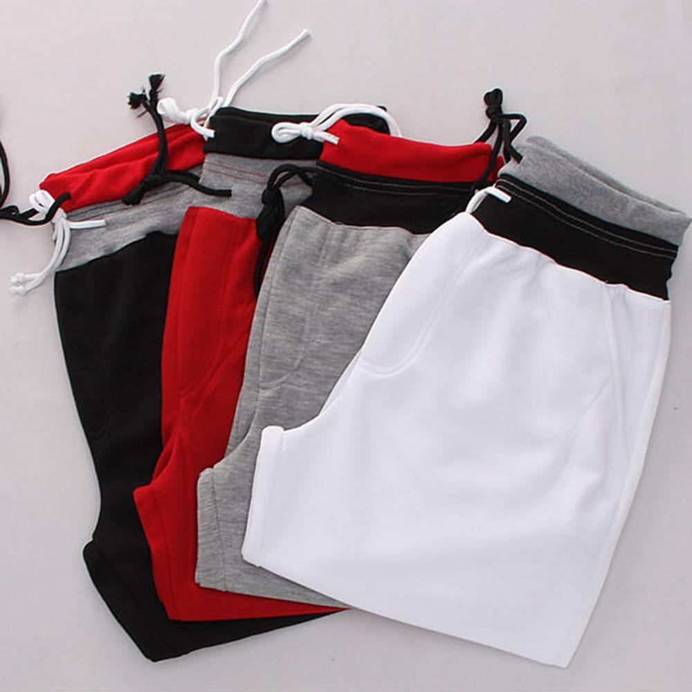 Toptan-Erkek Pantolon Dans Baggy Jogger Harem Pantolon Slack Yaz