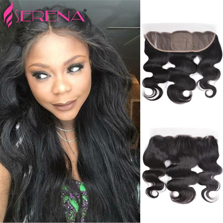 3 part lace frontal