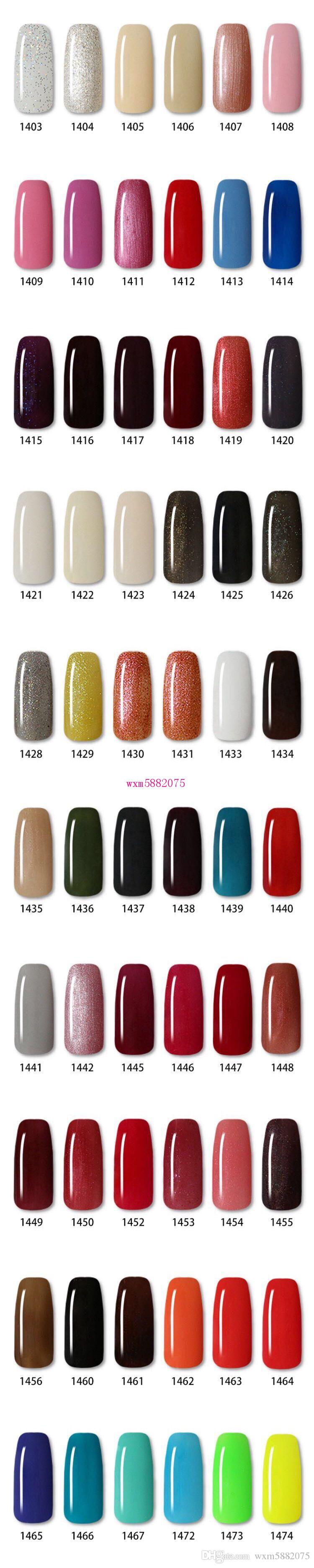High Quality Cat Eyes Gel Polish Winter Summber Long Lasting Color Soak Off Led UV Gel Polish Led Nail Gel Lacquer Varnish Nail Designs Nail Art From