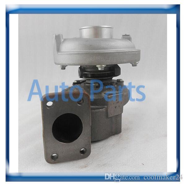 Turbocharger GT2556 per Perkins Industrial 2674A431 754127-5001S 754127-0001