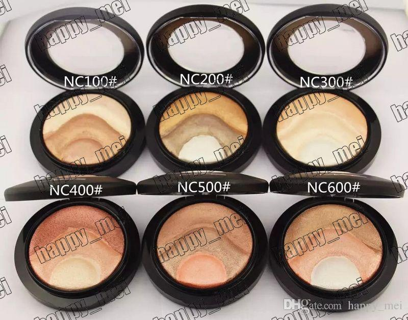 Factory Direct DHL New Makeup Face New Mineralize Skinfinish Face  Powder!10g Elf Cosmetic Makeup Reviews From Happy_mei, $2 09| DHgate Com
