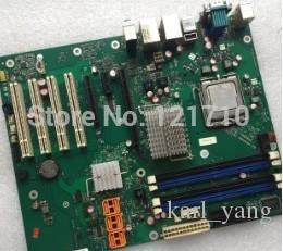 Industrie equipmetn Bord LGA775-Sockel D2836-S11 GS1 W26361-W1962-Z2-02-36