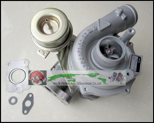 Turbo K03 53039880018 5303970018 963242780 0375A6 0375E4 3750000 para Citroen Xantia para Peugeot 406 98-01 DW10ATED RHZ 2.0L HDi