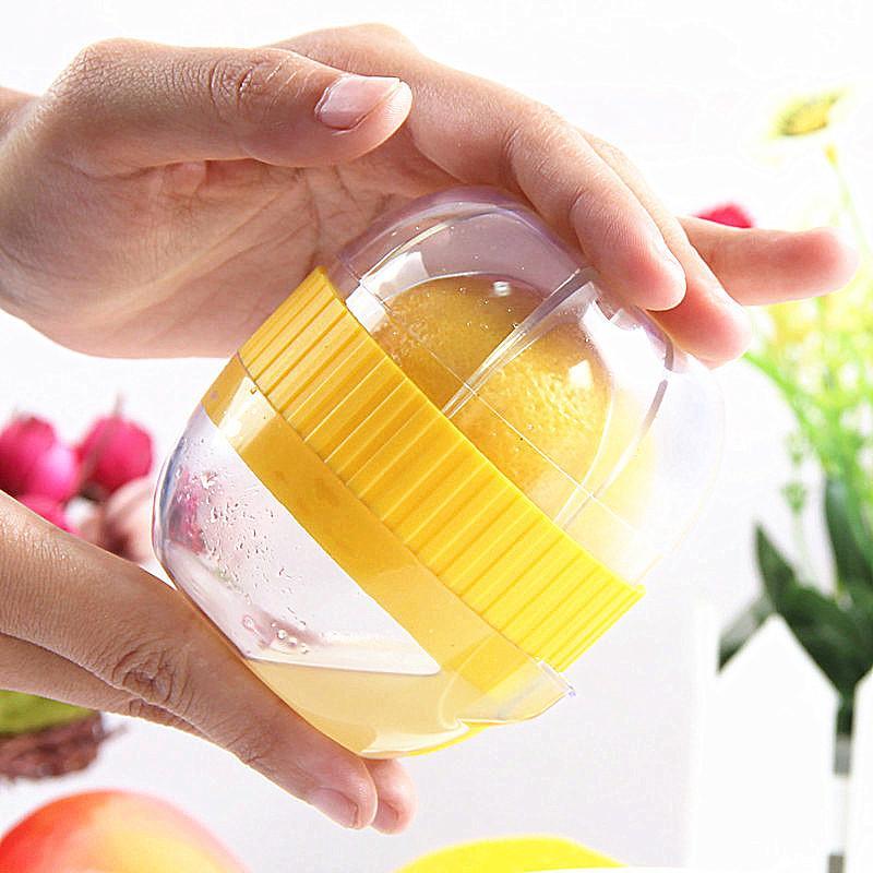 Máquina de pressão de suco de limão multi-função manual pressione os dispositivos de cozinha máquina de suco para espremer o suco