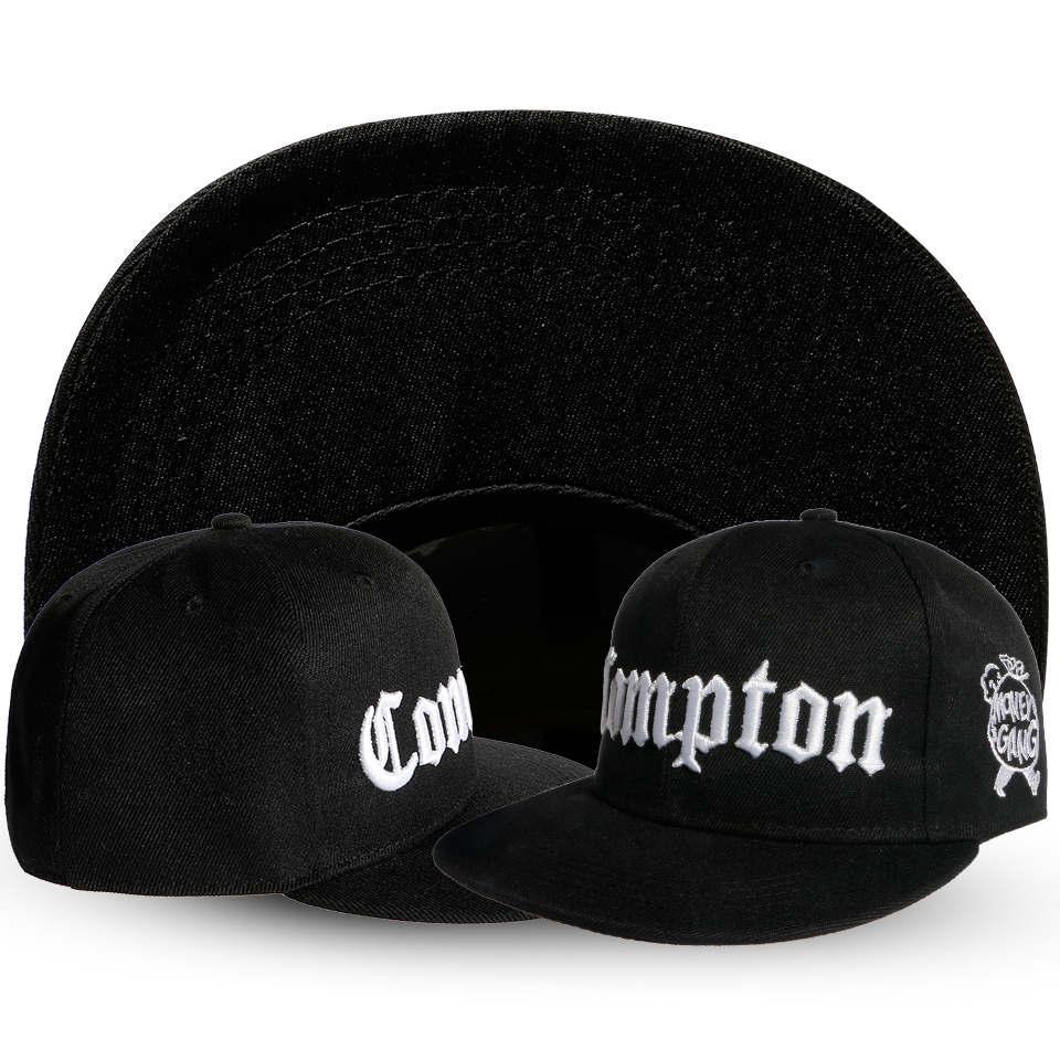West beach gangsta miasta crip N.W.A Eazy-E compton deskorolka czapka snapback kapelusz hiphop moda czapki z daszkiem Regulacja