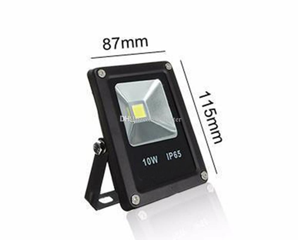 high power LED 10W Outdoor Flood Light UV 365nm 375nm 385nm 395nm 405nm 415nm ultraviolet light Spotlight Bulb Waterproof Wall Washer Light