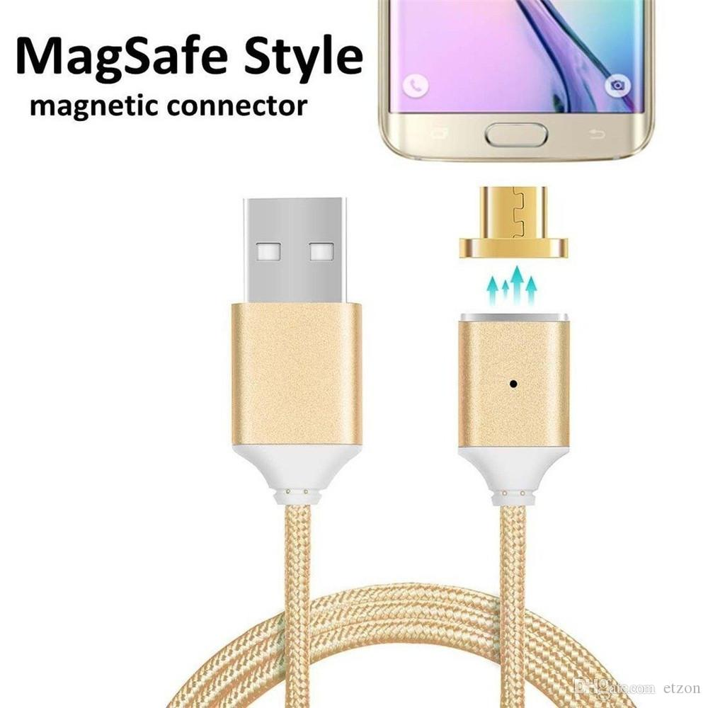 Led Indicator High Quality Drive Download Maginetic Micro Usb Cable Kabel Charge Data Remax Lesu 3 In 1 Rc 066th Lightning Type C Original Chagrging And Transfering For Samsung