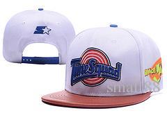 Bone gorras Spacejam snapbacks snapback caps hombre sombrero mujer sombrero de sol snap backs sombreros de béisbol sombrero de sol calle informal a la venta envío gratis