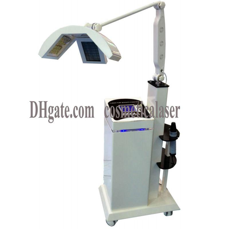 Profesjonalna fabryka !! Niski poziom terapii laserowej Dioda Laser Restoracja włosów / Wzrost włosów Laserowy na sprzedaż