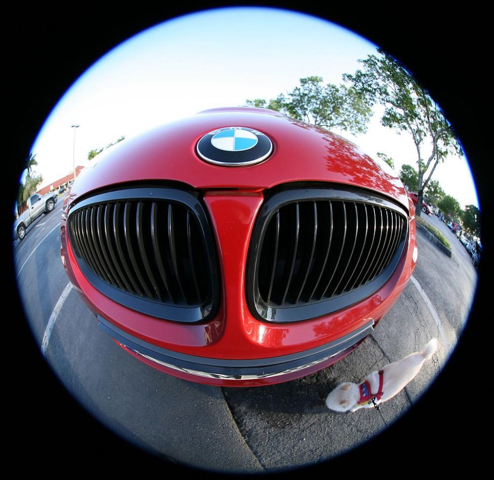 Car_Fisheye