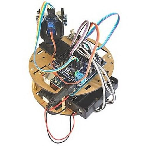 Bestol Robot car learning suite intelligent turtle wireless control based For ARDUINO