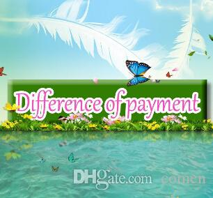 Разница оплаты Бесплатная доставка