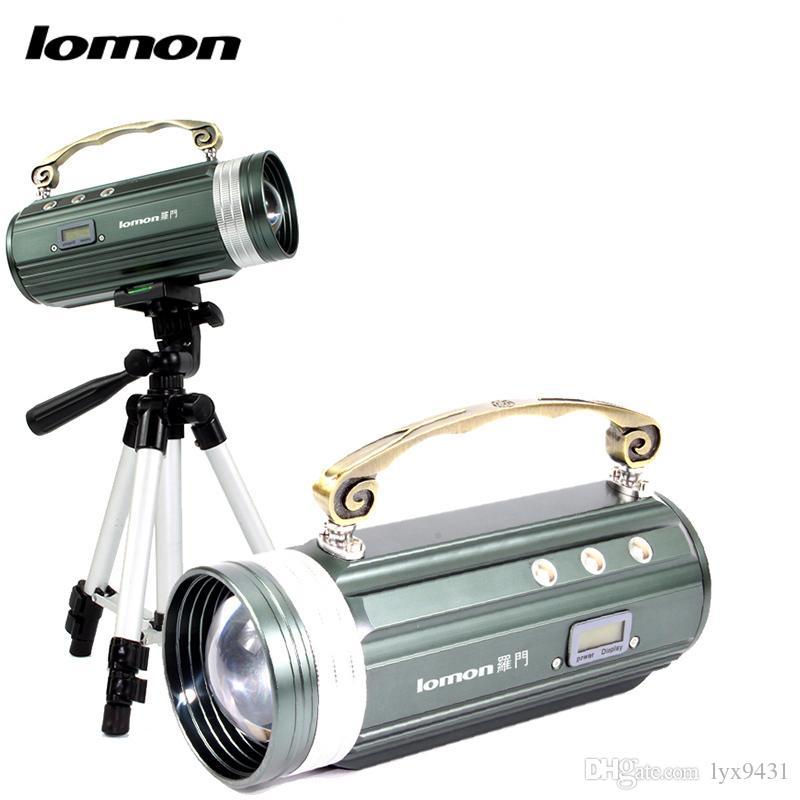 Tragbare im Freien zoombare Nachtfischen-LED-Taschenlampe Blau / Purpur / Weiß / UV-Strahln-aufladbares Licht 3 Modi Drei Lichtquelle-Glühen-Boot