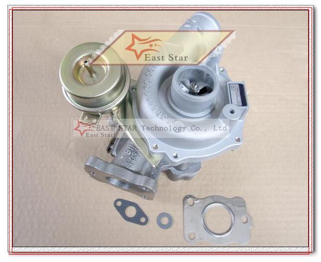K03 53039880050 53039700024 53039700050 53039880024 turbocompresseur pour Peugeot 406 607 pour Citroen C5 C8 2.0L DW10ATED 110HP
