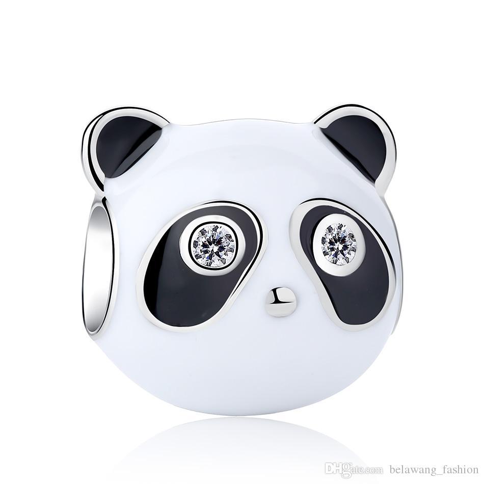 pandora charm panda