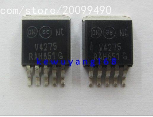 NCV4275 V4275 в наличии новые и оригинальные микросхемы бесплатная доставка автомобиль бортовой компьютер чип